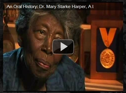 LowCountry Africana Blog » Blog Archive » Spotlight on Listening: Oral History Interview, Dr. Mary Starke Harper | African American Genealogy | Scoop.it