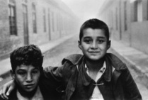 Life on the Streets: Sergio Larrain at Rencontres | LightBox | TIME.com | Photography and photojournalism | Scoop.it
