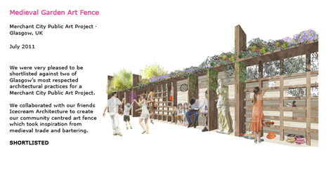 Our News : Pidgin Perfect | architecture, planning, education, trending | Scoop.it