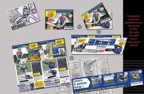 Concevoir un document de vente, c'est construire un scénario | Webmarketing et Réseaux sociaux | Scoop.it