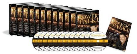 Personal Achievement Systems | Self Help | Tony Robbins | Personal Development | Scoop.it