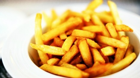 French Fried Cancer: FDA Links America's Favorite Food To Death | Permaculture, Homesteading, Ecology, & Bio-Remediation | Scoop.it