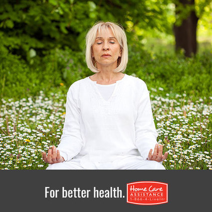 5 Benefits of Tai Chi for Elderly | Home Care Assistance of Douglas Couty | Scoop.it