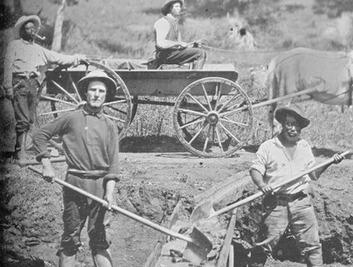 cultures | The California Gold Rush | Scoop.it