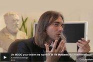 France Université Numérique - Découvrir, apprendre et réussir | Innovations pédagogiques numériques | Scoop.it