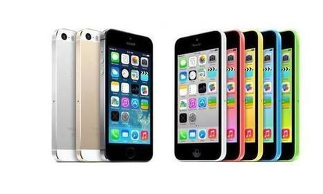 iPhone 5C o 5S? Ecco come decidere - Panorama | Fotografia Mobile | iphoneografia | fotOfonia | Scoop.it