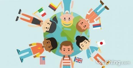 Las actividades lúdicas y el aprendizaje de idiomas | Asómate | Educacion, ecologia y TIC | Scoop.it