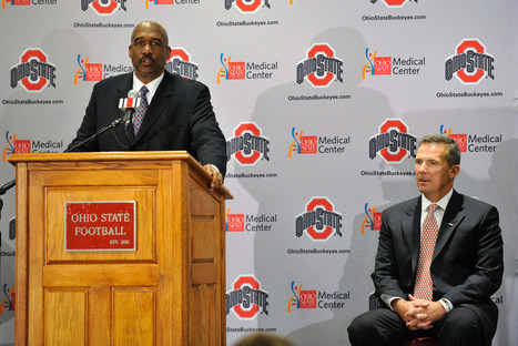 BCS-bound Alabama and Northern Illinois have Ohio State to thank ... | BCS system | Scoop.it