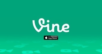 Six reasons why Vine is a killer news tool | Pando Daily | Public Relations & Social Media Insight | Scoop.it