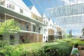 Immobilier neuf Bordeaux : lancement du chantier des bassins à flot | Urbanisme | Scoop.it