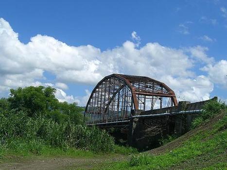 Los Jinetes del Puente | Cuentos de Camino en Puerto Rico | Scoop.it