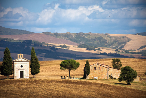 Cycling Tuscany and Umbria | Italy | Italia Mia | Scoop.it