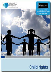 RightsED: Child Rights - Index   Early Stage 1 Teaching Resources- Roles, Rights and Responsibilities   Scoop.it