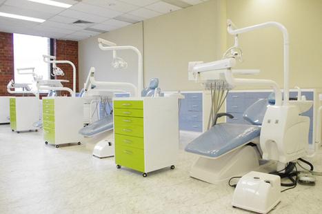 Dental Assisting Courses | Dental Assistant @ Menzies.vic.edu.au | Education | Scoop.it