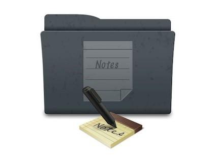 5 bloc-notes gratuits et en ligne | Autour du Web | Tout le web | Scoop.it