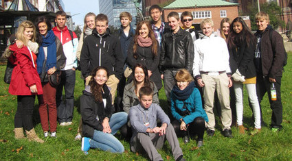 The Comenius Project | Educational Redesign | Scoop.it