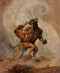Theseus: Source | A Midsummer Night's Dream | Scoop.it