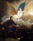 Rouget de Lisle composant la Marseillaise | Histoire de France | Scoop.it