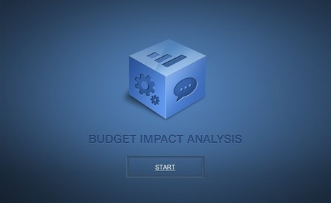 iPad Budget Impact App | Digital Tools for Sales | Scoop.it