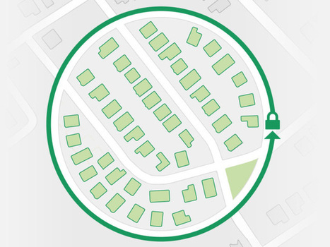 Nextdoor Talks Growth, Now Being Used In One In Six Neighborhoods In The US | TechCrunch | Wepyirang | Scoop.it