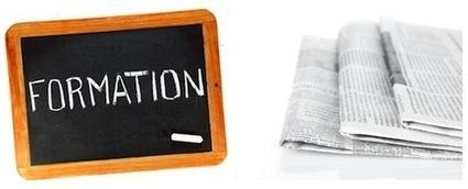 L'actualité pédagogique et du monde de la formation #7   TICE et compagnie   Scoop.it