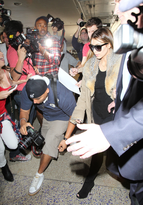 Attack of the Paparazzi | Paparazzi News | Scoop.it
