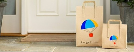 Google Express Gets Annual / Monthly Subscription Plan | Digital Love | Scoop.it