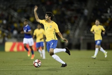 Copa America 2016 Group B preview: Can Brazil ease past Ecuador, Peru and Haiti? - Copa America Centenario 2016 | General News | Scoop.it