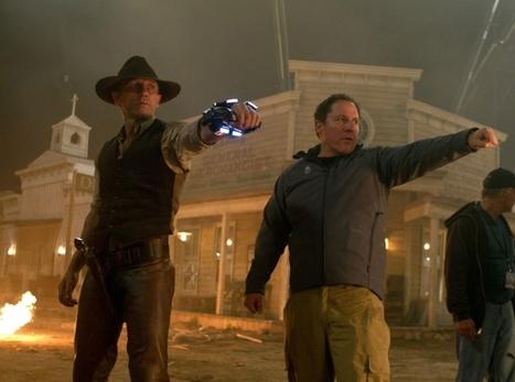 'Cowboys & Aliens': Jon Favreau leads elite Hollywood posse into wild frontier | On Hollywood Film Industry | Scoop.it