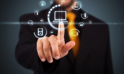 Formation professionnelle : les grandes tendances du e-Learning | Time to Learn | Scoop.it