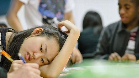 Culture générale : une étude révèle les lacunes des étudiants américains | Culture générale pour concours et examens | Scoop.it