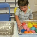 Preschool science and sensory with balloons and water | Preschool | Scoop.it