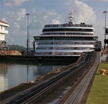 Canal de Panamá | La geología no es excusa para los reformados de los proyecto | A & A Corporation | Scoop.it