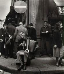 les plus belles photos de Doisneau | Visites, balades, expos... à Paris | Ca m'interpelle... | Scoop.it