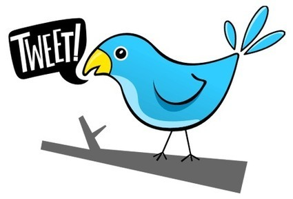 """10 Types of """"Tweets"""" That Encourage REAL Connection - Social Media & Corporate Branding Strategist, Business Coach, Social Media Training, Social Media Speaker 