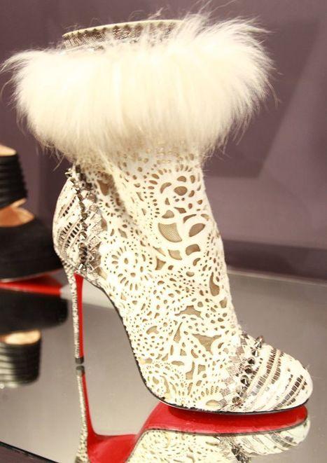 Zara wins appeal case against Christian Louboutin | Louboutins Femme  Escarpins | Scoop.it