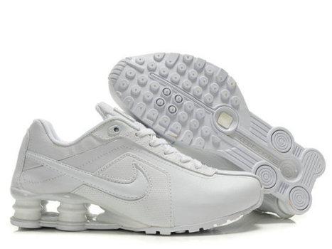 Nike Shox R4 Femme 0019 [CHAUSSURES NIKE SHOX 00392] - €61.99 | shox chaussures | Scoop.it