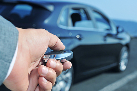 How to Stay Safe When Driving Keyless Ignition Cars   American Tristar Insurance   Scoop.it