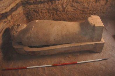 Halladas seis tumbas faraónicas en el sur de Egipto | Arqueología, Historia Antigua y Medieval - Archeology, Ancient and Medieval History byTerrae Antiqvae (Blogs) | Scoop.it