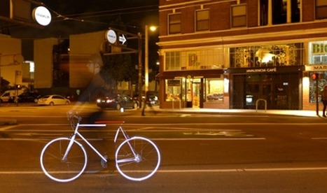 Six Smart Bike Safety Gadgets | Technology in Business Today | Scoop.it