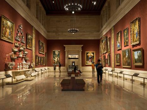 Art of Europe | Museum of Fine Arts, Boston | D&J Europe and Australia and Africa | Scoop.it