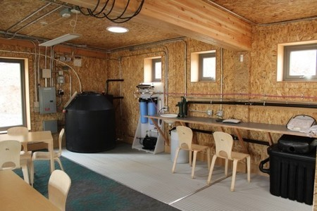 Ultra-sustainable classroom is one of only two of its kind | Sustainable Futures | Scoop.it