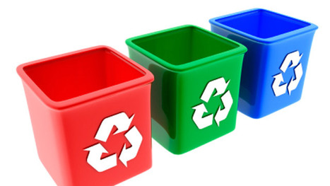 Miami Beach passes recycling ordinance: Fines of up to $1000 for violations | The Billy Pulpit | Scoop.it