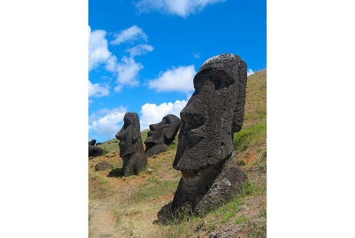 Campaigners demand Britain return Easter Island statue | Art Daily | Kiosque du monde : Océanie | Scoop.it