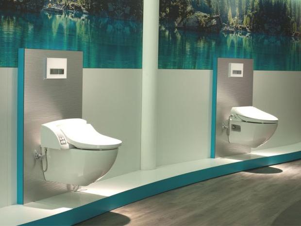 [Toilettes] Tout savoir sur les WC lavants | La Revue de Technitoit | Scoop.it