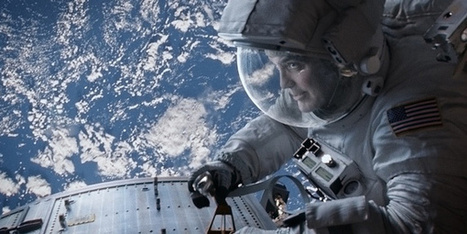 How Did Gravity Do That? The Secrets Behind Its Groundbreaking ... | Filmmaking | Scoop.it