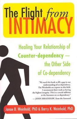 Signs of Counter-Dependency | Counselling and More | Scoop.it