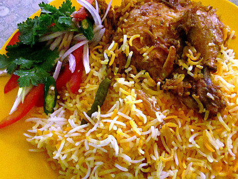 Specialities Of Lucknow Cuisine | Real Indian Food | Scoop.it