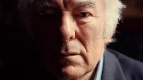 Comfort is best found in Seamus Heaney's poems - Irish Times | seamus heaney | Scoop.it