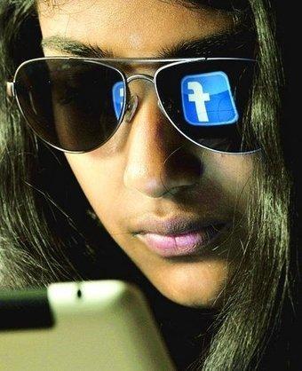 Plus accros aux réseaux sociaux qu'au sexe ou au tabac ? | L'Est Eclair | Best of des Médias Sociaux | Scoop.it